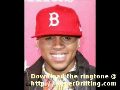 Chris Brown Bull Lyrics on Chris Brown   I Wanna Be  Official Music Video   Lyrics