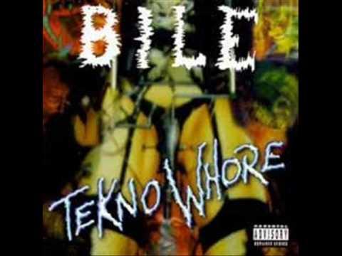 Bile - Teknowhore