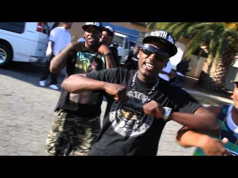 Jaba - Im From Compton - Filmed By Gutta Tv