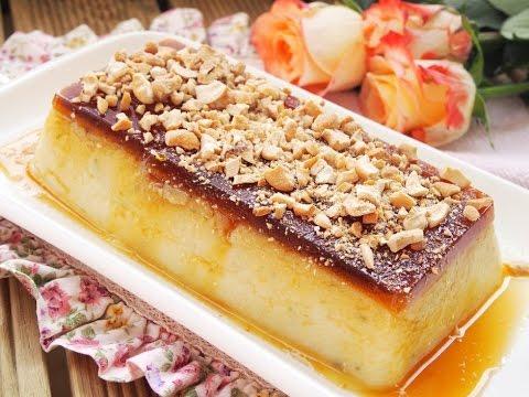 Турецкий десерт из манки