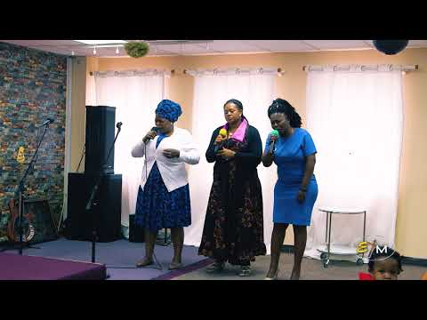 Intense worship Father we declare that we love you