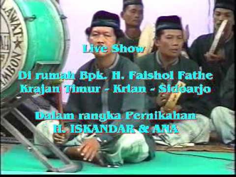 download lagu Ya Rabbi Salimna - Imam Asyari - Group Jamiah gratis