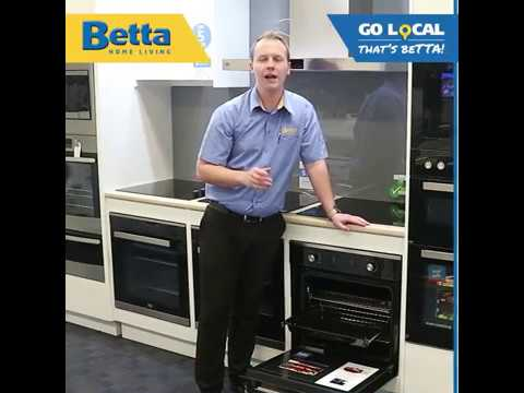Beko Multifunction Pyrolytic Built-in Oven