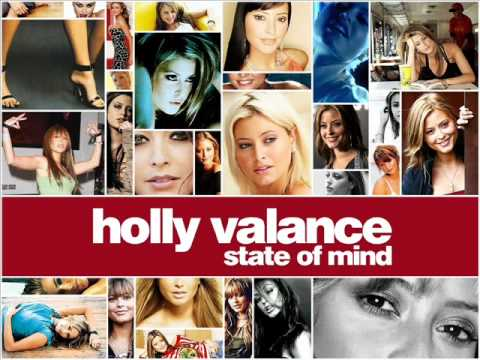 Holly Valance - Curious