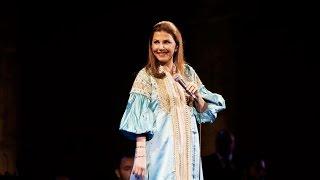 أروع لحظات ماجدة الرومي على منصة مهرجان فاس