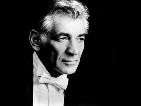 Leonard Bernstein - Somewhere