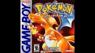 Pokemon Red Nuzlock #12THE THIRD STEP
