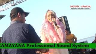 download lagu Mawar Ditangan Melati Dipelukan - Fida Da2 - Monata gratis
