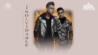 Download lagu La Melodía Perfecta Gio & Gabo - Inolvidable (Audio Cover)