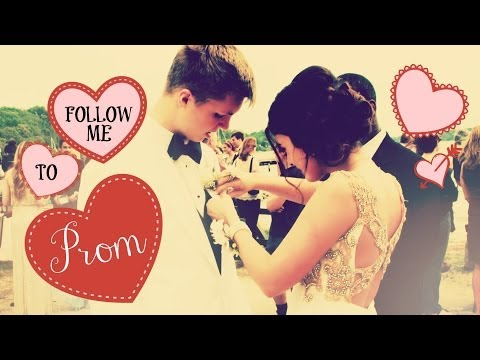 Follow Me Around: Prom Night ☆ video