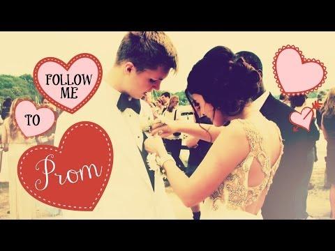 Follow Me Around: Prom Night ☆ video