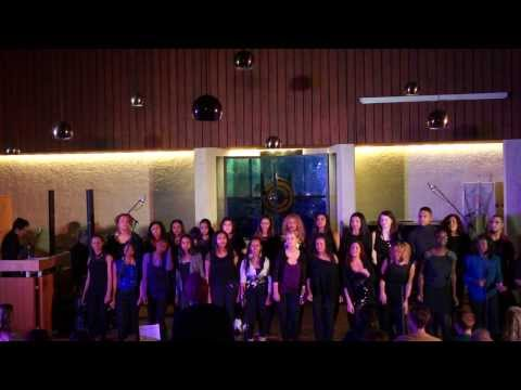 Riverside (Kirk Franklin cover) - Tensta Gospels jOyFuL nOiSe...