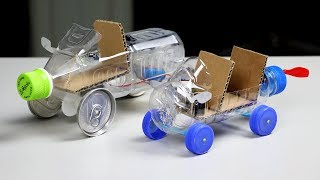 2 Simple Cars DIY