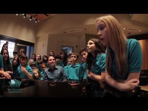Kol Yisrael -- The Davis Academy
