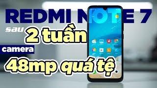 Đánh giá Xiaomi Redmi Note 7 sau 2 tuần trải nghiệm - Nghenhinvietnam.vn