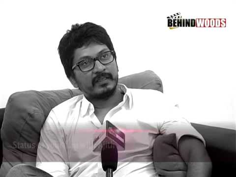 Vishnuvardhan interview