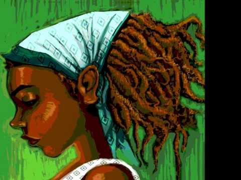 GiveWay- Rasta Girl (PNG Music, Autonomous Region Of Bougainville)
