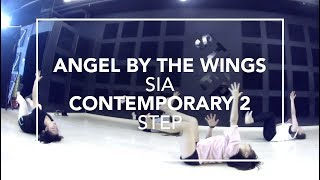 Angel By The Wings (Sia) | Step Choreography
