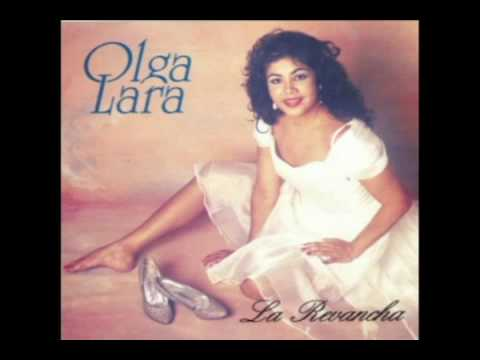 Olga Lara Lp - Cantante & Compositora Dominicana - Merengue Latino Americano