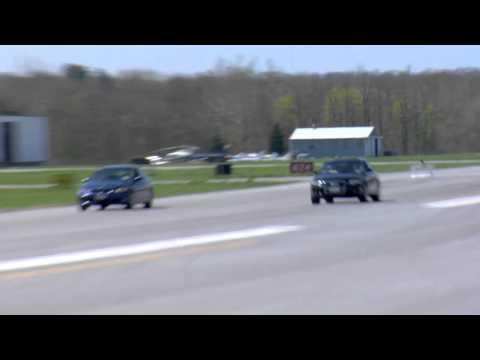 BMW 330i (E90) vs Audi A4 (B7)