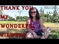 I Have THE Best Viewers! Plus fun, peace and beauty in Gillette, WY