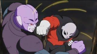 Dragon Ball Super - Hit vs. Jiren (Episódio 111) Legendado PT-BR HD
