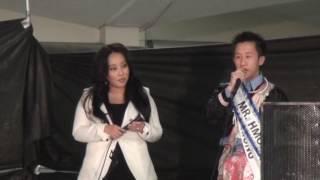 Hmong Asian Model  Fashion Show P1