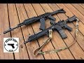 TOP 5 RIFLES FROM MY COLLECTION!