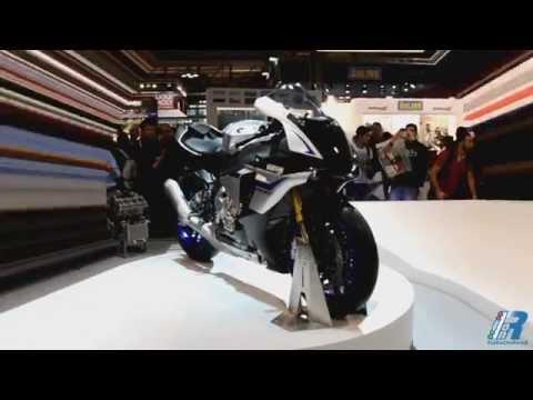 Nuova Yamaha YZF-R1M - 2015