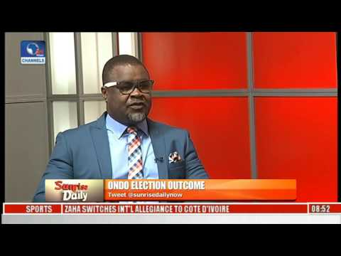 Lawyer Advocates Continuous Improvement In Technology For Credible Elections Pt.2