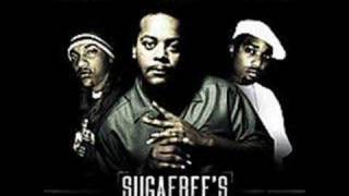 Watch Suga Free Id Rather Give You My Bitch video