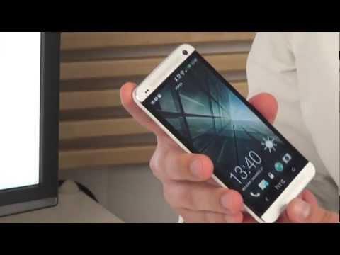 HTC ONE - primele impresii (2013) (www.buhnici.ro)