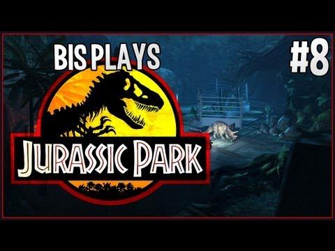Jurassic Park   #8   Don't Move.