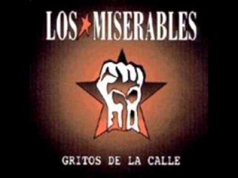 Los Miserables - El Aparecido