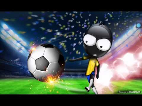 stickman soccer android oyun clup hile youtube