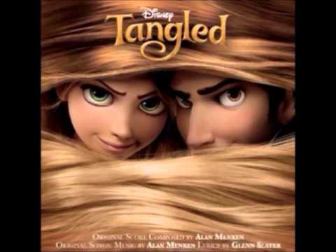 Tangled OST - 01 - When Will My Life Begin