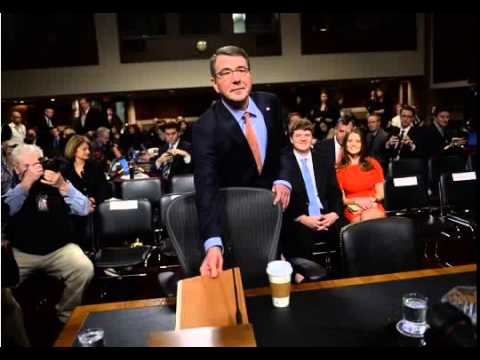 Fox News-Defense secretary nominee Carter faces Senate hearing