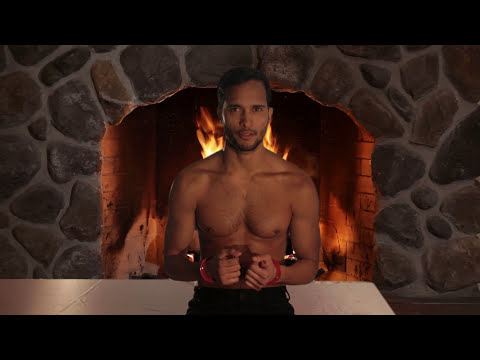 Shirtless Male Models Say Iconic Movie Lines Directly to You | Cosmopolitan