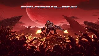 Crimsonland HD (by 10tons Ltd) - Universal - HD (Sneak Peek) Gameplay Trailer