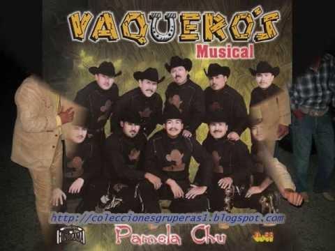 VAQUEROS MUSICAL MIX SONIDO TOPETEZ.