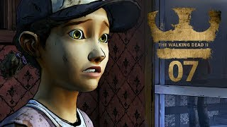 Jirka Hraje - The Walking Dead Season 2 #07 - Známý kamarád