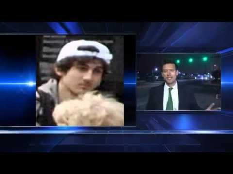 Chechen Muslim brothers identified as Boston Marathon bombers older brother killed shot dead