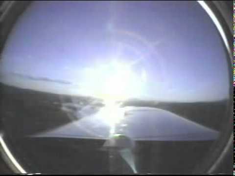KR-2 EXPERIMENTAL AIRCRAFT