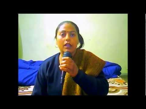Karaoke-Teri Galiyon Mein Na Rakhenge Kadam-Harshita Varshney...