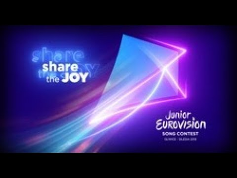 Junior Eurovision 2019 My Top 9