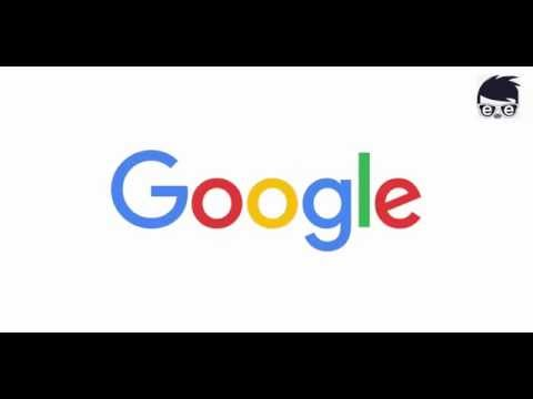 Google Redesign Logo - Nouveau logo de Google - 2015