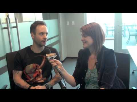 Dallas Smith on his single