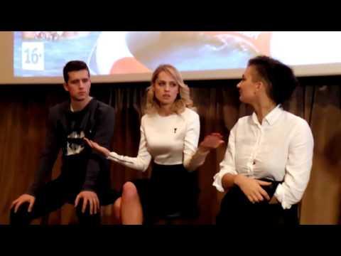Презентация нового проекта ТНТ «Остров» в Петербурге (7)