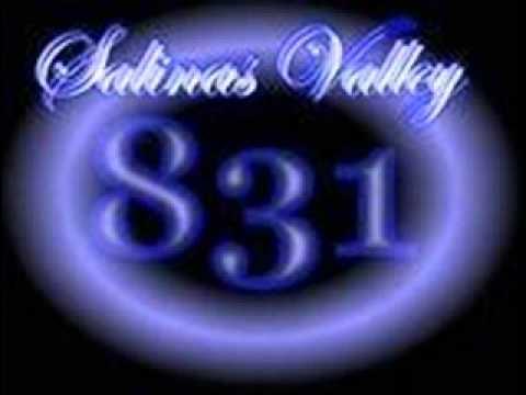 1216 Murder Team(salinas Valley Surenos)-surside Mentality video