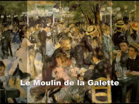Impressionism: A French Art Movement